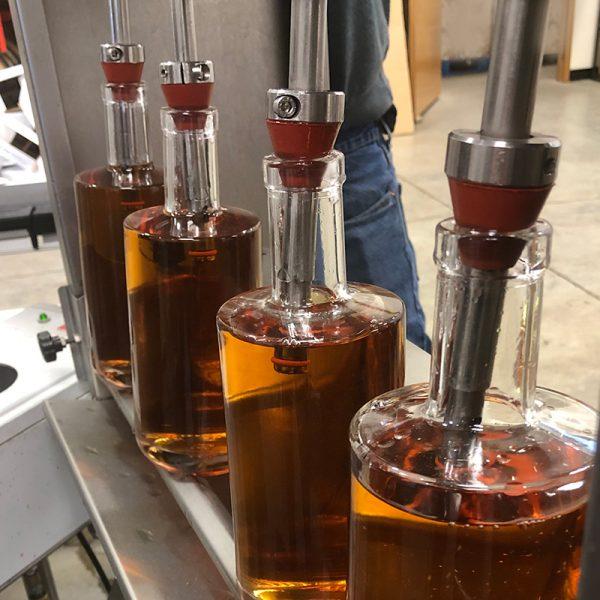 Gompers Distiller - Distiller for a Day Experience, Redmond, Oregon.
